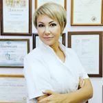 Доктор Марина Букина