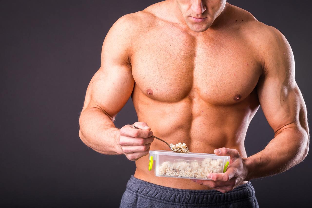 Тестостерон помогает похудеть